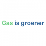Gas is Groener